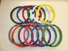 12 gauge GXL wire - Individual Color and Size Options