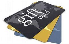 RELOAD Gift Card