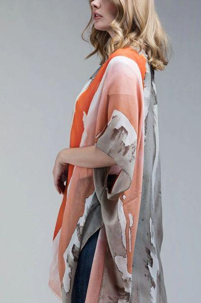 Ingrid Kimono