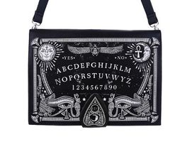 Ouija Board Purse