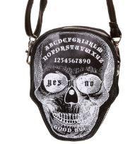 Ouija Skull Bag