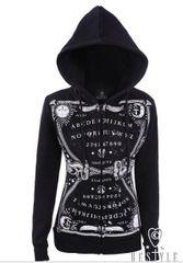 Ouija Hoody