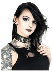 Witchcraft Collar
