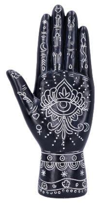 Hamsa Hand