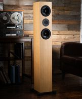 Credo Audio - EV 1202 Reference