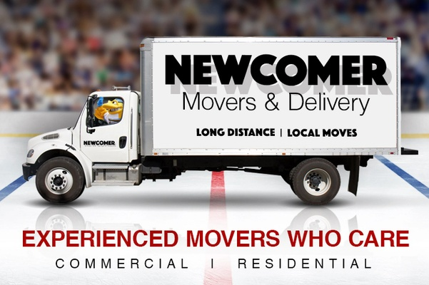 NEWCOMER MOVERS & DELIVERY, LLC
