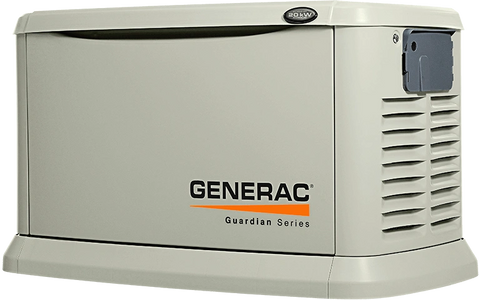 Standby Generator for when you unexpected happens
