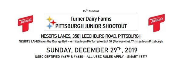 Turner Dairy Farms - Pittsburgh Junior Shootout