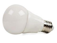 12-Nanopowers LED cleaning light bulb -12