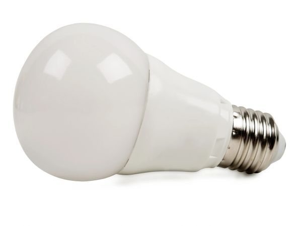 12-Nanopowers LED cleaning light bulb -12