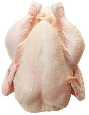 Chicken Whole 40lbs