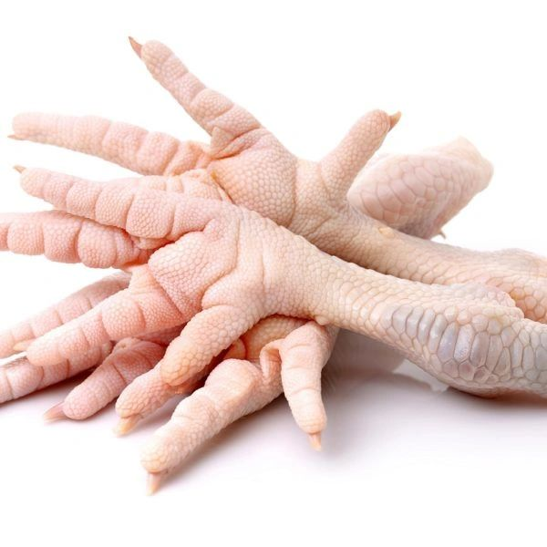 Chicken Feet 10lbs