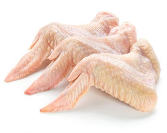 Chicken Wings 40lb MEDIUM