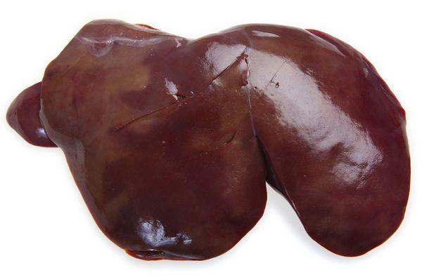 10lb Lamb Liver