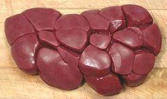 30lb Beef Kidney