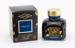 Diamine Blue/Black Fountain Pen Ink
