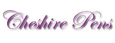 Cheshire Pens
