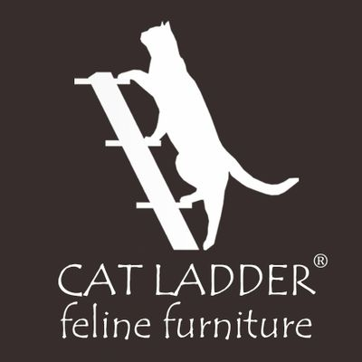 Cat Ladder Feline Furniture