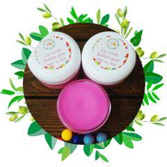 Lip Scrub / Bubble Gum