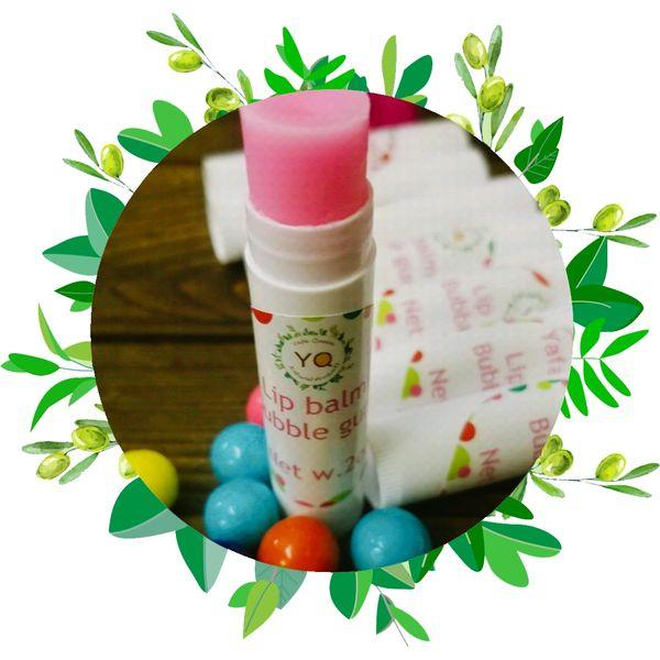 Lip Balms /Bubble Gum