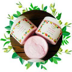 Body Butter / Bubble Gum