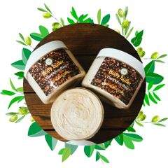 Body Butter / Chocolate