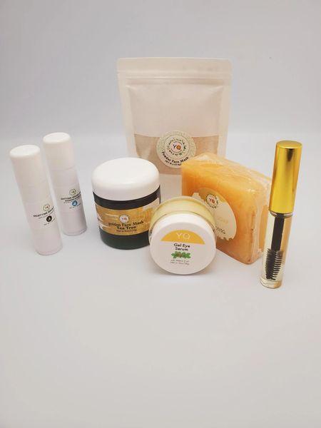 Golden Nourishing Bundle