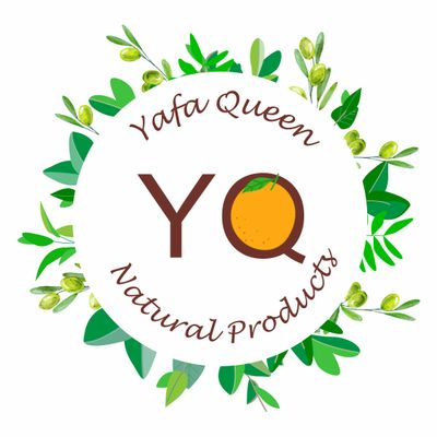 Yafa Queen Natural Products - Organic and Natural Beauty Products