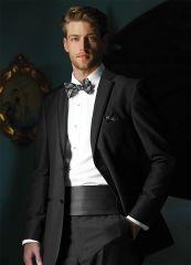 Madison James Graphite Grey Tuxedo C1021