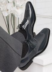 Colonial Manhattan Shoe MA40 & MA11