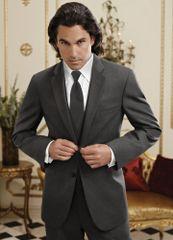 Jean Yves Grey 'Twilight' suit C986