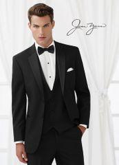 Jean Yves Black 'Modern Essential' Tuxedo C1006