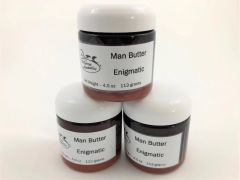 Man Butter Enigmatic