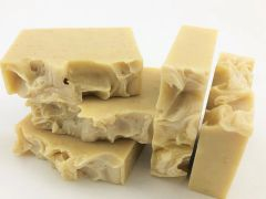 Lemongrass and Eucalyptus Lemon Body Soap