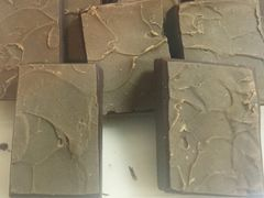 Naked Chocolate Body Soap