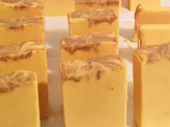 Sunflower & Egg Body Soap