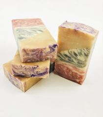 Winter Couture Body Soap
