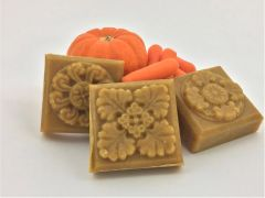 Face2Feet Soap Carrot Pumpkin