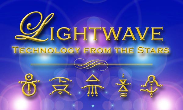 LightWave technology from the stars