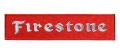 Firestone Vintage Style XXL Patch 30cm