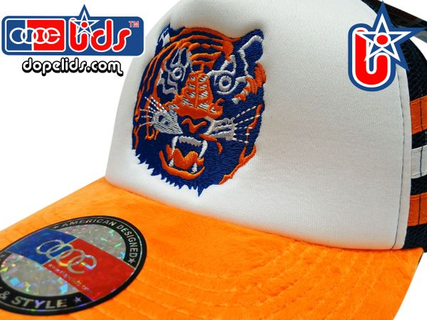 "smartpatches Truckers ""Eyes of the Tiger"" Trucker Hat"