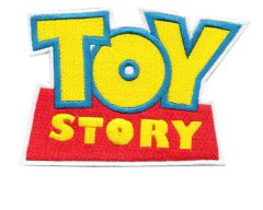 Toy Story Patch 12cm