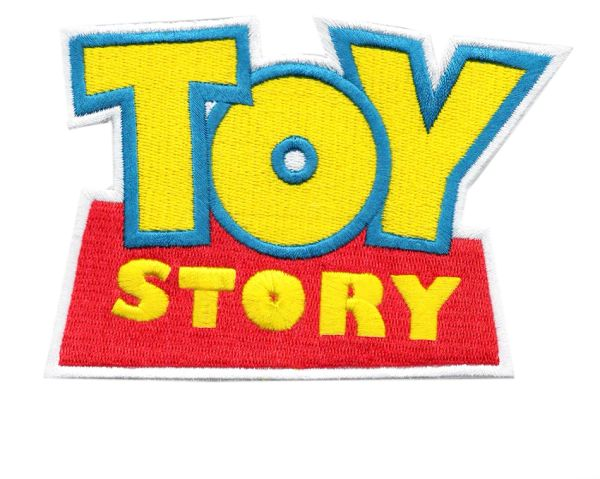 Toy Story Patch 12cm
