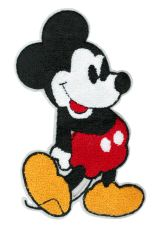Mickey Mouse Chenille Patch XXL (28cm)