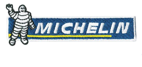 Michelin Racing Patch 10cm