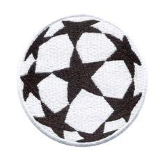 Football Patch 7cm