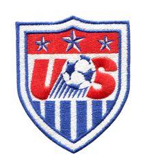 Soccer / Football Club Patch 8cm