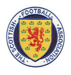 Football Club Patch XL 15cm