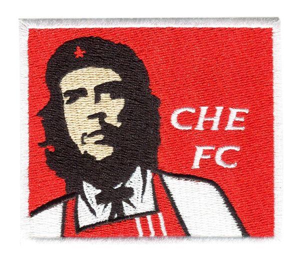CHE FC Funny Che Guevara Parody Patch 8.5cm