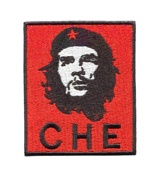 Che Guevara Patch 8.5cm
